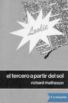 Richard Matheson nació en 1929 en los EE. UU. Soy leyenda (1954) muestra ya lo que serán los temas y climas más importantes en su obra: lo sobrenatural como parte de la vida común o el accidente insólito de consecuencias imprevisibles. Pero es quiz...