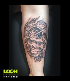 (1) Loch studio tatuażu (@LochStudio) | Twitter
