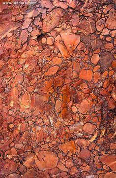 red rock nougat- Australia