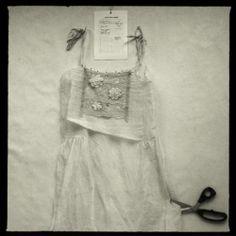 j morgan pruett - rent dress no. 4