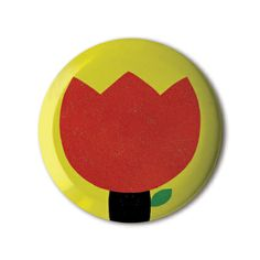 ♥ Stereohype button badge of the day is Flower by Sara Cunha from competition winners 2013. #STBBDC http://www.stereohype.com/pages/bcomp13_SaraCunha.asp