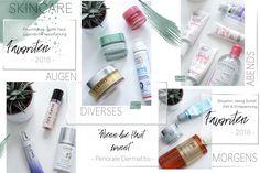 Zu den Favoriten meiner Hautpflege/Skincare gehörten letztes Jahr die hier sichtbaren Produkte. Details zu jedem könnt Ihr bei den jeweiligen InstagramPosts nachlesen, die aufeinander folgen! Einfach klicken und Ihr kommt zum ersten Post! Post, Instagram, Smooth Skin, Skincare Routine, Products, Simple