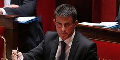 """France. Manuel Valls adresse une dernière mise en garde aux """" frondeurs """" avant le vote de confiance du 16 septembre"""
