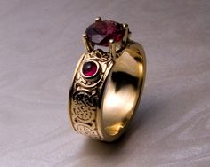Love this ring... and so many others on this site.
