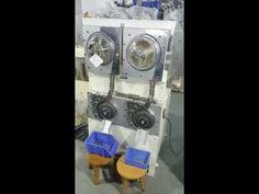 Honger Machine Automatic Button Lock Seaming Machine--Honger