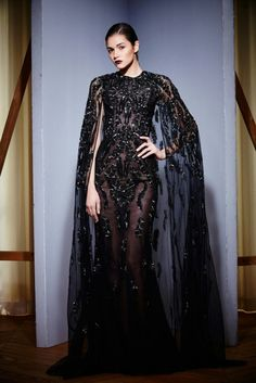 Zuhair Murad is the official fashion designer of the Night Court!!!