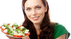 Hevder at basisk mat gir deg bedre helse og sprekere kropp.