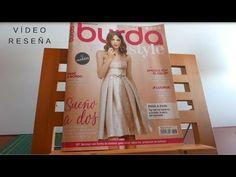 Reseña Burda Style Marzo 2017 - YouTube Youtube, March, Etsy, Style, Feminine Fashion, Women, Youtube Movies, Mars