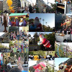 Paris Parade Collage 2
