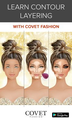 Love fashion? Come play Covet Fashion, the game for the shopping obsessed! Join millions of other fashionistas, discover clothing and brands you love, and get recognized for your style!�