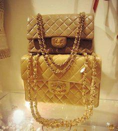 b37f8a03766f Chanel Chanel Quilted Handbag