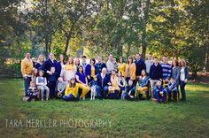 Extended Family Session – ORLANDO FLORIDA FAMILY PHOTOGRAPHER