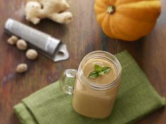 Did you know Silk® has a ton of tasty recipes, like  this one for Pumpkin Latte Smoothie? http://www.drinksilk.ca/recipes/pumpkin-latte-smoothie
