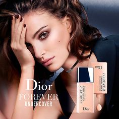 Diorskin Forever Undercover Foundation - Dior | Sephora