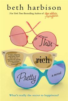 Thin, Rich, Pretty by Beth Harbison. Get this eBook on #Kobo: http://www.kobobooks.com/ebook/Thin-Rich-Pretty/book-fLWDZsYM00KfXhWVGqT-lw/page1.html