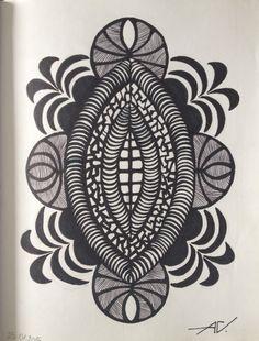 Tribal Tattoos, Mandala, Inspired, Drawings, Inspiration, Biblical Inspiration, Sketches, Drawing, Portrait