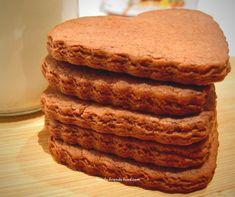 Tray Bake Recipes, Easy Baking Recipes, Cookie Recipes, Baking Ideas, Chocolate Shortbread Cookies, Nutella Cookies, Shortbread Biscuits, Nutella Recipes, Pudding Recipes