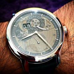 Watches, Accessories, Instagram, Sapphire, Clocks, Clock, Ornament