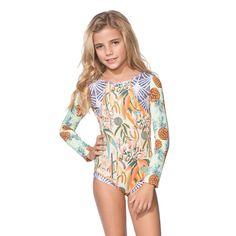 16863e7c9e 2017 Maaji: SUNSAND KIDS ONE PIECE { 3061KSX }   Kayokoko Swimwear  #designerswimwear #