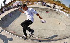2ª Etapa Brasileiro Universitário de Skate - CEU Butantã - Clube do skate