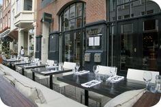 Restaurant Oker Den Haag