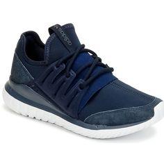 new style 9d80d e051c Sneakers Scarpe donna adidas TUBULAR RADIAL Blu spedizionegratuita  resogratuito offerta outlet