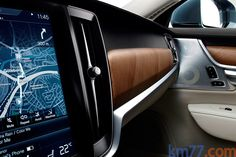Volvo S90 Gama S90 Inscription Turismo Interior Salpicadero 4 puertas