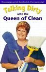 Linda Cobb Book Talking Dirty with the Queen of Clean Books:Nonfiction www.internetauctionservicesllc.com $5.99