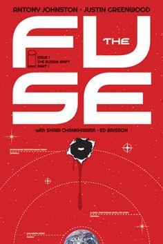 Comic Review: The Fuse #1 (Image Comics)