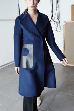 Sportmax [by Langley Fox Hemingway] | Pre-Fall 2016, Milan