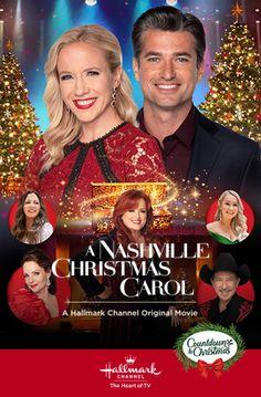 12 Dates Of Christmas, Family Christmas Movies, Christmas Movie Night, Hallmark Christmas Movies, Christmas Shows, Hallmark Movies, Family Movies, Country Christmas, Christmas Carol