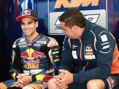 :.: Moto3: Miguel Oliveira satisfeito com testes em Jérez - Motociclismo - Jornal Record :.: