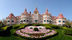 Disneyland Paris   Official website