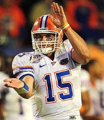 GO GATORS- The only personal fowl this man EVER had called on him, was for chomping at Alabama.