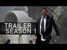 Lost Trailer (First Season) - YouTube