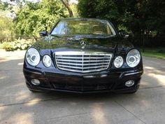 2007 Mercedes-Benz E350 4MATIC Sedan - Price US$22.500,00