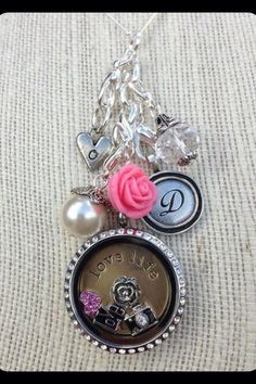 Origami Owl Living Lockets, Make perfect gifts for any occasion! See more at www.facebook.com/origamiowldollinevance #origamiowl #fashion #gift