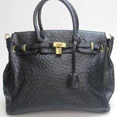 Berkin bag. Just one....please?