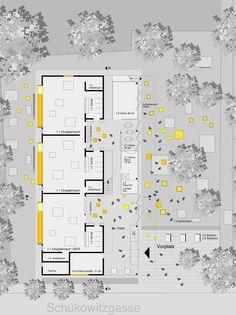 Since 1998 the Web Atlas of Contemporary Architecture Education Architecture, Architecture Student, Architecture Drawings, Sustainable Architecture, Architecture Plan, Architecture Visualization, Kindergarten Interior, Kindergarten Projects, Kindergarten Design