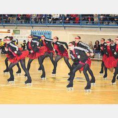 XII Campeonato España Show 2013-2