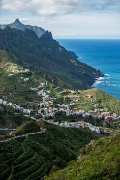 Ce sa faci 7 zile in Tenerife Future Travel, Tenerife, My Dream, Spain, Around The Worlds, Mountains, Places, Pictures, Life
