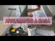 ARRUMANDO A CASA | VLOG - YouTube Vlog, Privacy Policy, Youtube, Advertising, Cooking, Youtube Movies