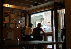 Cafe Rosamond - Cafe - Food & Drink - Broadsheet Melbourne