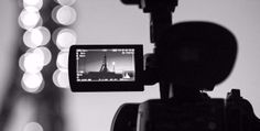 8 motivos parar criar um vídeo institucional.