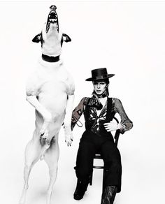 David Bowie #diamonddogs