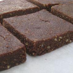 Ιδανική λύση για τσιμπολόγημα,... 80 γρ. καρύδα τριμμένη (Εάν δεν σας αρέσει η καρύδα μπορείτε να χρησιμοποιήσετε βρώμη) 120 γρ. αλατισμένα φυστίκια 80 γρ. καρύδια 80 γρ. φουντούκια 75 γρ. νερό 140 γρ. μέλι 35 γρ. κακάο 1 κ.γ εκχύλισμα βανίλιας 1 πρέζα αλάτι