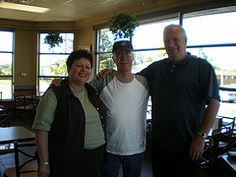 Larry & Sharon Martin