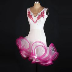 New style latin dance costumes senior sexy latin dance dress for women latin dance dresses S M L XLXXL DQ2092
