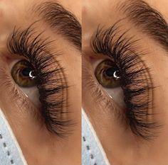 Wispy Eyelashes, Best False Eyelashes, Best Lashes, Eyelash Extensions Prices, Best Lash Extensions, Makeup Eye Looks, Skin Makeup, Lash Lounge, Silk Lashes