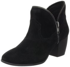 Chinese Laundry Women's Strawberry Ankle Boot => For more information, visit now : Western boots